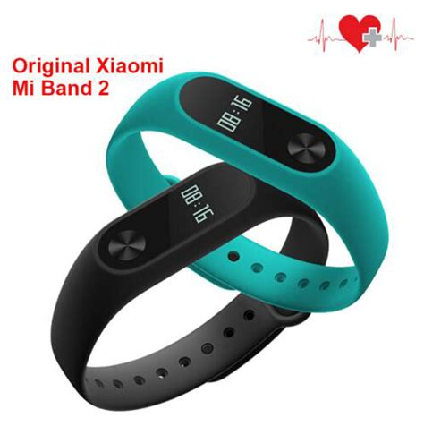 Xiaomi Mi Band 2 Original Cheap Ttlife A88 Alarm Clock Smart Bracelet Water Resistant Rate Monitor Step Counter