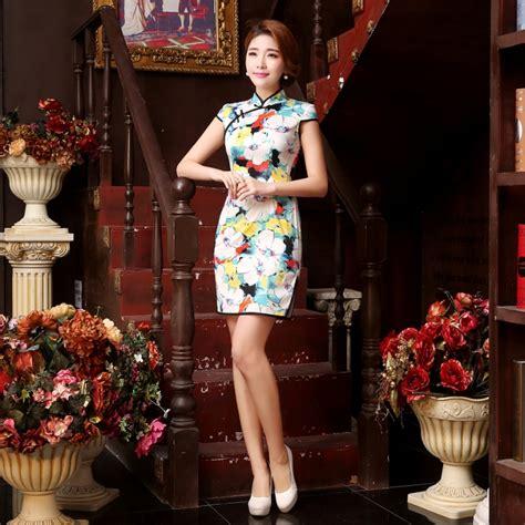 Jp Kerah 大人なミニチャイナドレスでパーティーの主役に 選び方をご紹介