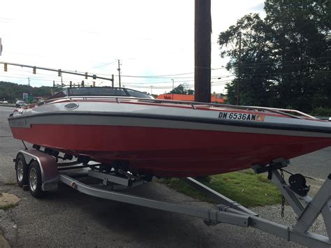 checkmate boats history 1986 checkmate enforcer 240 power boat for sale www
