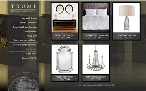 trump home collection sears kmart dump trump home items citing lagging sales