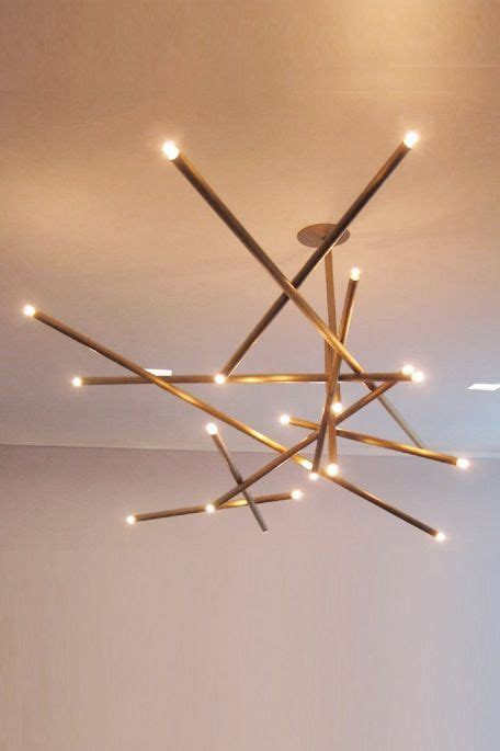 Make Your Own Light Fixture 17 Best Ideas About Modern Lighting On Pinterest Modern Lighting Design Interior Lighting And