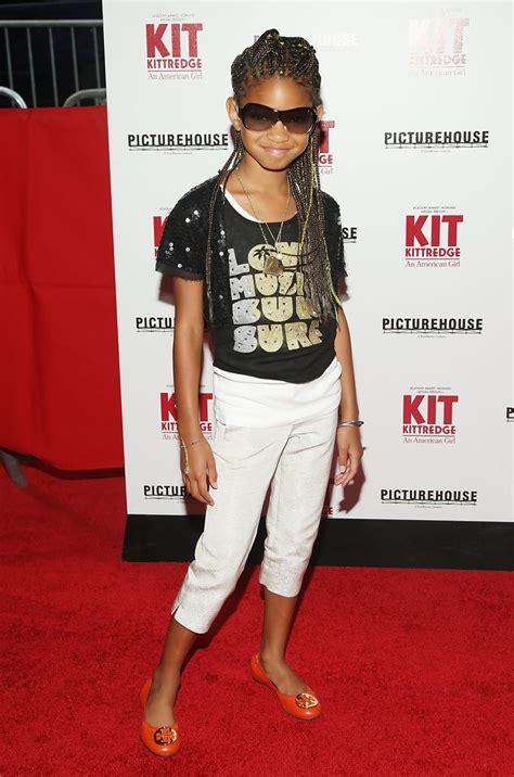 willow smith kit kittredge new york premiere of quot kit kittredge an american girl