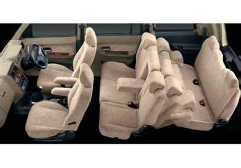 Tata Sumo Interior Images by Car Picker Tata Sumo Grande Interior Images