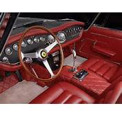 1960 Ferrari 250 GT Prototype EW Bertone  Studios