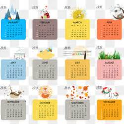 Calendar 2018 Png File 2018 Hong Kong Calendar Png Images Vectors And Psd Files