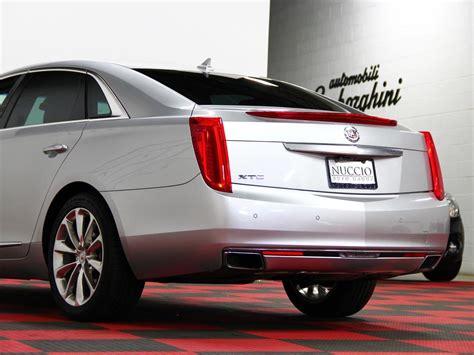 2014 Cadillac Xts Luxury by 2014 Cadillac Xts Luxury Collection
