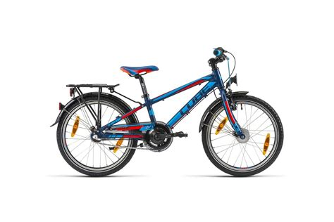 Kinderfahrrad Cube 20 Zoll 792 by Cube Kid 200 2015 20 Zoll G 252 Nstig Kaufen Fahrrad