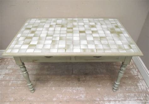 kitchen table with tile top id2994 tile top kitchen table