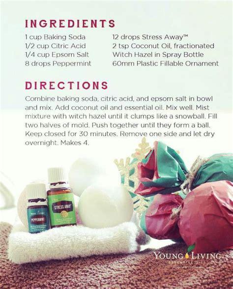 Detox Bath Bomb Recipe by Best 25 Living Detox Ideas On