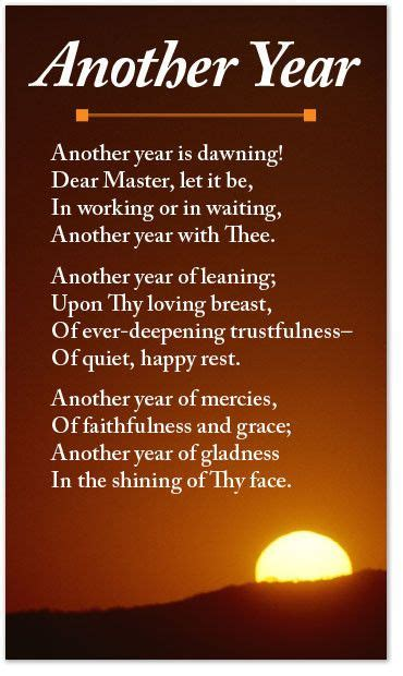 year words  living  years prayer happy  year quotes faith quotes