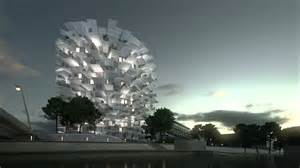 Japanese Inspired House Film L Arbre Blanc Montpellier Youtube