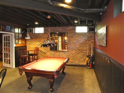 bars  stools   man cave rustic