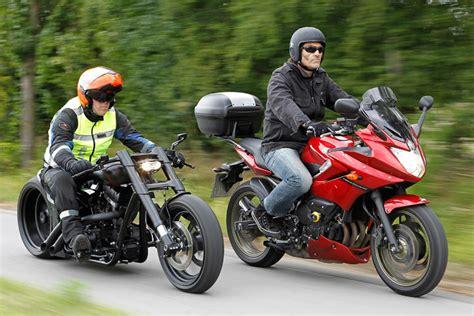 Motorrad Fahren Warnweste by Warnwestenpflicht In Deutschland Und Europa 30 05 2014