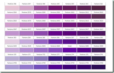 shades of purple chart shades of purple names shades of purple names new it s