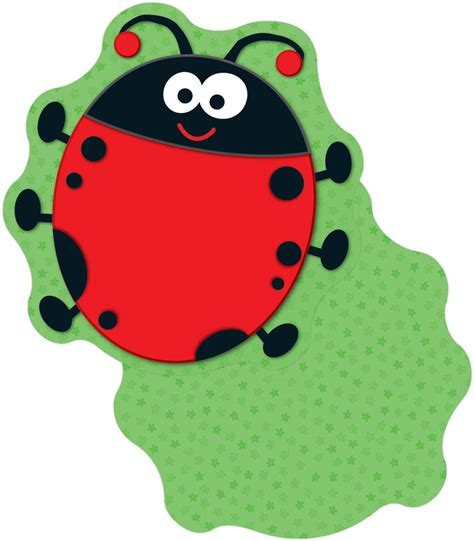 buggy for bugs cut outs grade pk 8 carson dellosa publishing ladybugs mini cut outs grade pk 8 carson dellosa publishing