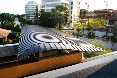 Cracker Style Homes gallery of fish house guz architects 10