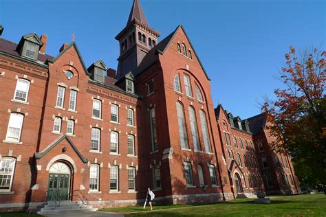 Https Www Uvm Edu Business Financing Your Mba by Why Do So Few Vermonters Choose College Vermont