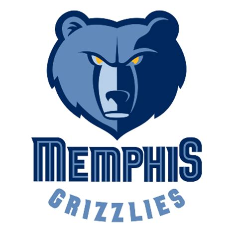 Mba Hoops Logo by Grizzlies