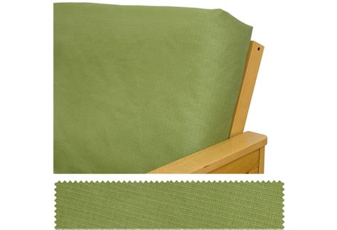 skirted futon covers tweed hemp skirted futon cover buy from manufacturer and