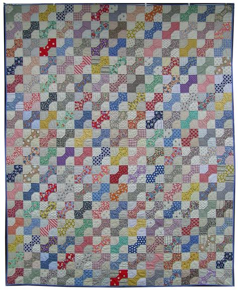 Bowtie Quilt Pattern by Uploaded By User