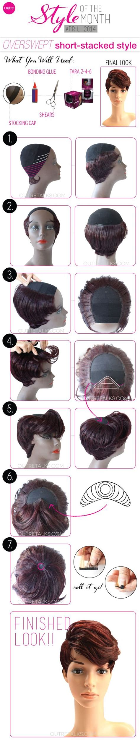 stocking cap weave hairstyles 78 best ideas about quick weave on pinterest quick weave