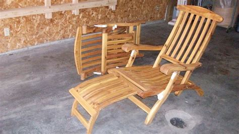 Plans For Deck Chairs by Deck Lounge Chairs Cedar Folding By Mls Lumberjocks
