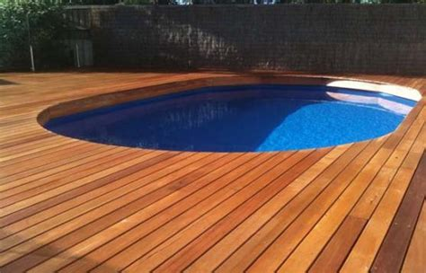 Small Pool House Designs pool decking design ideas get inspired by photos of pool