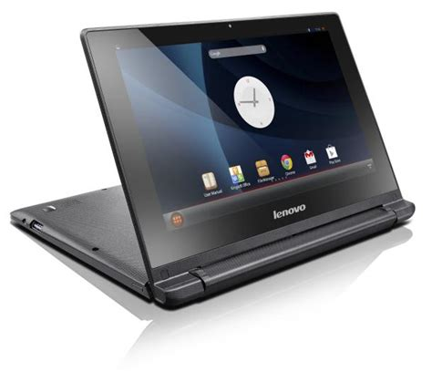 Laptop Lenovo Flip redirecting to products lenovo a10