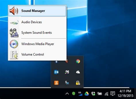 2 Audio Outputs Windows 10 by Realtek Hd Audio Low And Bad Quality Sound After Windows