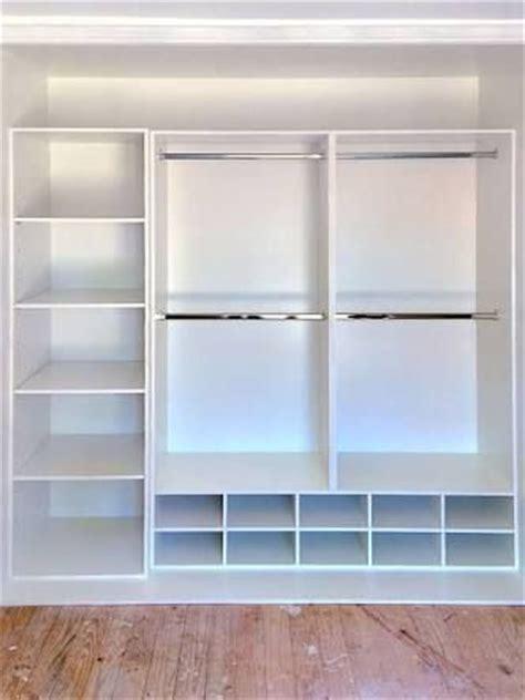 1000 wardrobe ideas on wardrobes build in