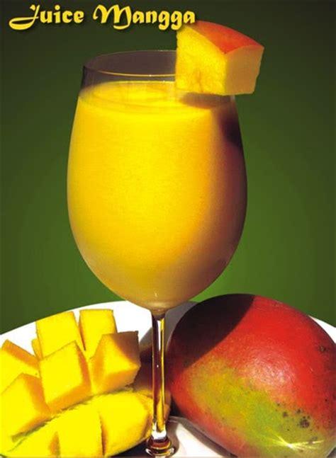 membuat jus mangga spesial winda lutfika cara membuat jus mangga special mantap