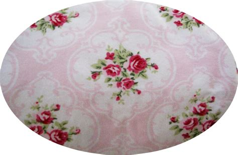 new shabby chic pink cameo roses rug ashwell