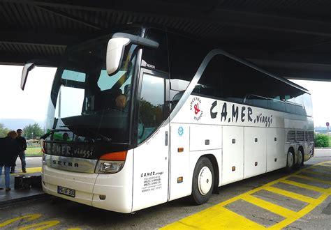camer viaggi setra 416 hdh camer viaggi pratteln septembre 2014