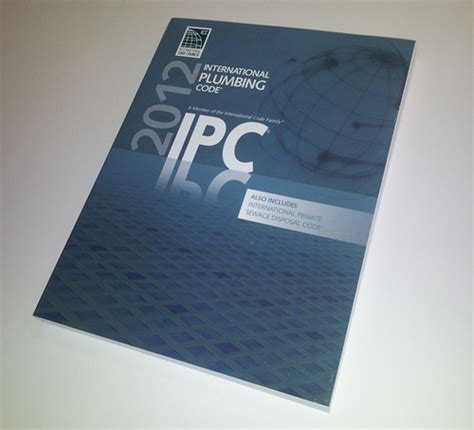 2003 International Plumbing Code by International Plumbing Code 2003