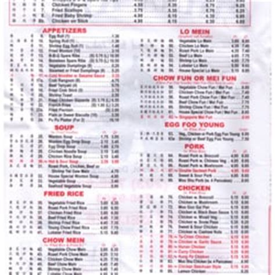 Ming Garden Bethel Ct by China King Take Out Restaurant Danbury Ct Verenigde Staten Yelp