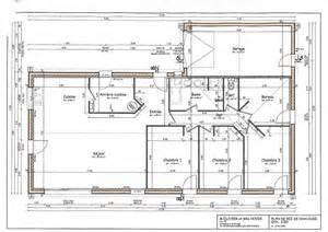 cloison ou mur garage maison