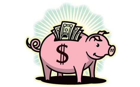 bring home the bacon and save it advice from money expert