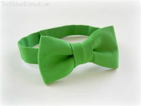 how to make bow ties how to make a bow tie the ribbon retreat