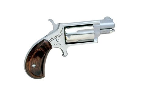 naa 22 magnum pug mini revolver american arms 22 magnum mini revolver 1 1 8 inch barrel with 22lr conversion