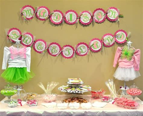 Tinkerbell Baby Shower Ideas by Tinkerbell Baby Shower Ideas Photo 1 Of 42
