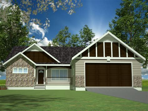 House Plans With Rv Garage by Small Homes With Rv Garages Custom Rv Garage Plans Spec