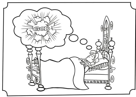 fair king solomon coloring pages coloring for funny solomon builds solomon builds the temple coloring page coloring home