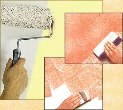pitturare pareti interne la casa fai da te pitture e trucchi impariamo