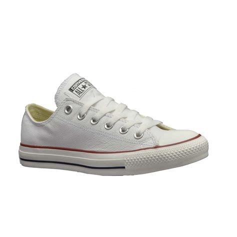 Converse Ct Solgum Unisex converse converse ct ox white textured leather n83 unisex trainers converse from brands