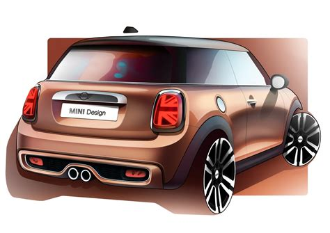 mini design cinque domande a oliver heilmer auto design