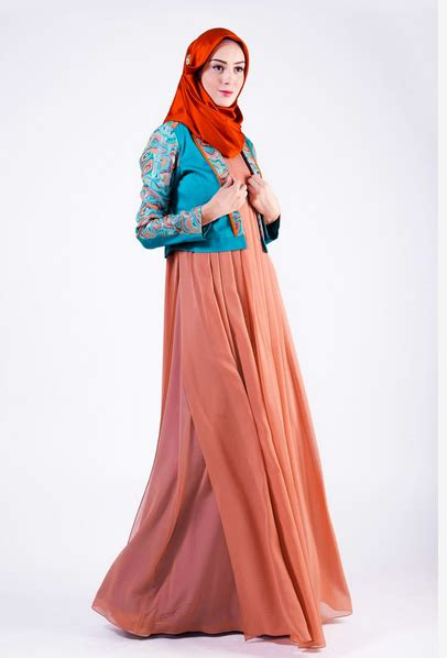 Baju Kilo koleksi baju muslim shafira terbaru 2016 tren fashion