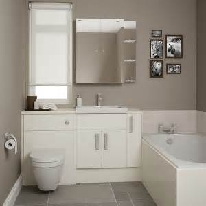 Fitted bathrooms goodworksfurniture
