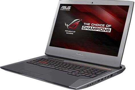 Asus Rog G751 Specs And Price asus rog gt752vy dh72 price in pakistan specifications features reviews mega pk
