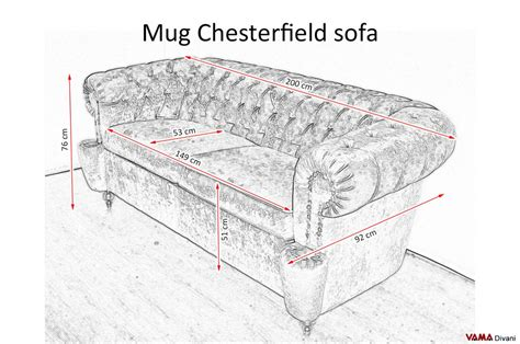 Chesterfield Sofa Dimensions Chesterfield Sofa Dimensions Chesterfield Sofa Dimensions