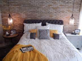 industrial chic bedroom ideas 30 bedrooms that wow with mismatched nightstands